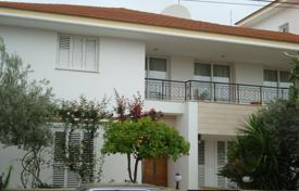 Residential for sale in Aglantzia. 6 Bedroom Detached House in Aglantzia + Guest house + maids room