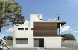 Houses for sale in La Zenia. New villa from the builder just 150 meters from the sea, La Zenia, Alicante, Spain