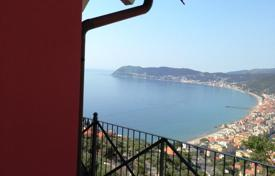 Luxury residential for sale in Alassio. Villa – Alassio, Liguria, Italy