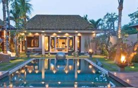 Property to rent in Southeastern Asia. Villa – Kerobokan, Bali, Indonesia