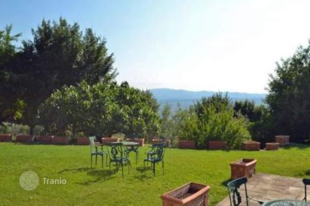 Luxury houses for sale in Sansepolcro. Villa – Sansepolcro, Tuscany, Italy