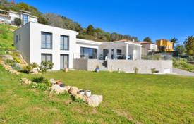 4 bedroom houses for sale in Vallauris. Villa – Vallauris, Côte d'Azur (French Riviera), France