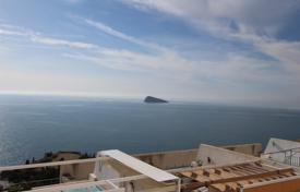 Apartment in Benidorm, Spain. Residence on the seafront. for 225,000 €