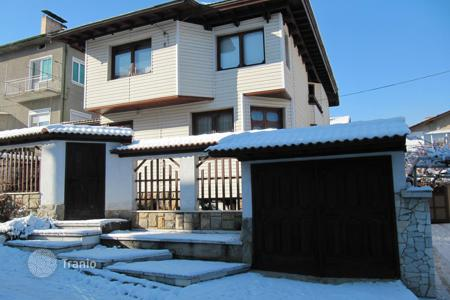 Houses for sale in Pazardzhik. Townhome – Velingrad, Pazardzhik, Bulgaria