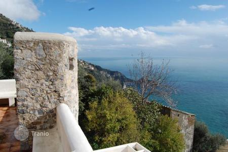 Property for sale in Furore. Apartments in hamlet context Furore
