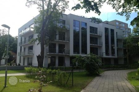 3 bedroom houses by the sea for sale in Baltics. Townhome – Jurmalas pilseta, Latvia