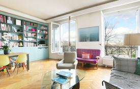 Luxury 1 bedroom apartments for sale in Western Europe. Paris 7th District – A perfect pied a terre near the Eiffel Tower