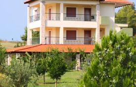 5 bedroom houses for sale in Kassandreia. Detached house – Kassandreia, Administration of Macedonia and Thrace, Greece
