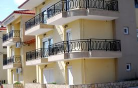Residential for sale in Ormylia. Apartment – Ormylia, Administration of Macedonia and Thrace, Greece