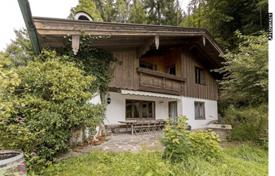 3 bedroom houses for sale in Germany. House with spacious plot in a quiet area, Schwarzenberg, Germany