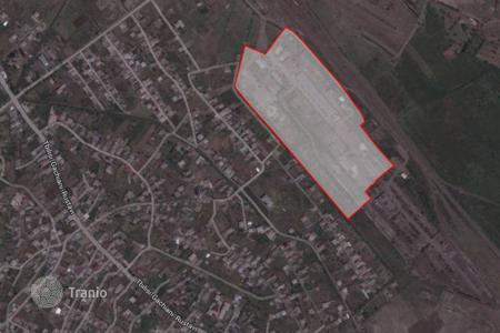Property for sale in Kvemo Kartli. Development land – Kvemo Kartli, Georgia