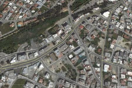 Land for sale in Strovolos. 1750m² Commercial Plot in Strovolos
