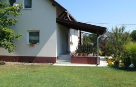 Property for sale in Pest. Detached house – Inárcs, Pest, Hungary