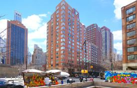 Condos for rent in Manhattan. South End Avenue
