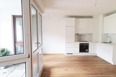 2 bedroom apartments for sale in Döbling. Two-level apartment with a balcony in a new residential complex in the popular district of Vienna, Austria