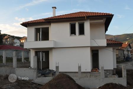 Cheap residential for sale in Bulgaria. Unique offer — house at the price of apartment in Velingrad!