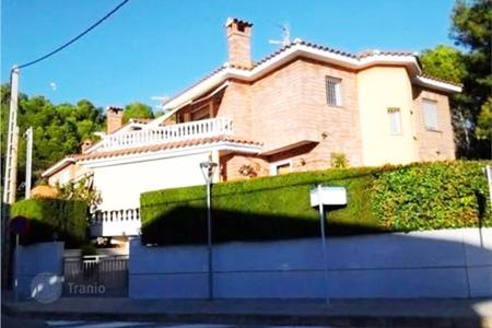 4 bedroom houses for sale in Segur de Calafell. Villa – Segur de Calafell, Catalonia, Spain
