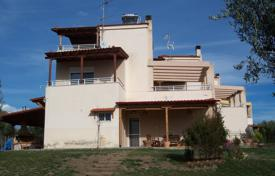 Coastal property for sale in Chalkidiki. Villa – Moudania, Administration of Macedonia and Thrace, Greece