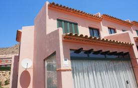 Townhouses for sale in Benidorm. Terraced house – Benidorm, Valencia, Spain