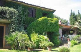 Luxury 6 bedroom houses for sale in Tuscany. Villa in Tuscany – Monte Argentario