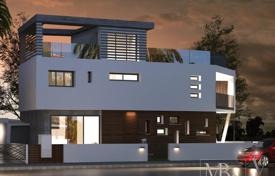 5 bedroom houses for sale in Mesa Geitonia. Five Bedroom Detached House