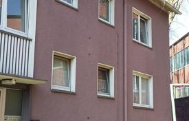 Cheap apartments for sale in North Rhine-Westphalia. Apartment – Gelsenkirchen, North Rhine-Westphalia, Germany
