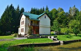Villa – Liberec, Czech Republic. Price on request
