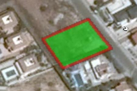 Land for sale in Tala. 414 m² plot in Tala with sea view