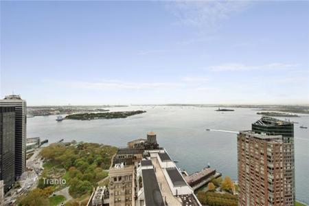 Property for sale in North America. Apartment – Financial District, Manhattan, New York City,  State of New York,   USA