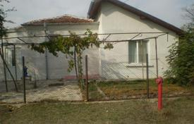 Cheap 3 bedroom houses for sale in Bulgaria. Renovated one-storey house in the village of Ravnets, near Burgas