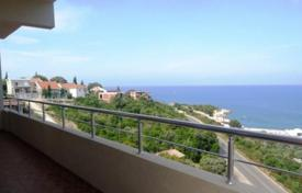 Apartments for sale in Ulcinj. Spacious apartment near the sea in Solace, Montenegro