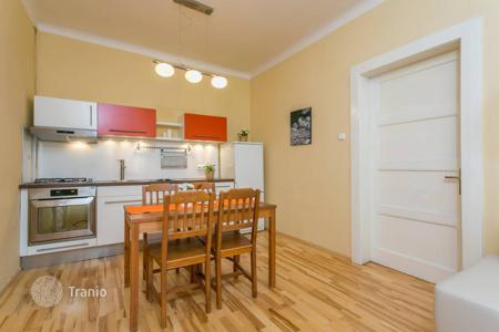 1 bedroom apartments for sale in Prague. Apartment – Praha 3, Prague, Czech Republic