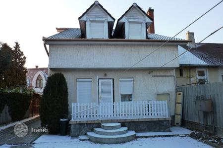 Property for sale in Somogy. Detached house – Kaposvár, Somogy, Hungary