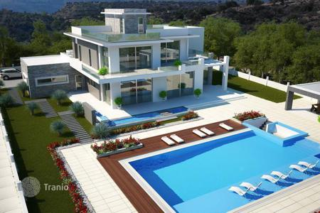 Off-plan property for sale in Cyprus. Villa - Kyrenia, Cyprus
