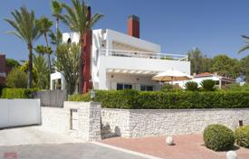Luxury 6 bedroom houses for sale in Alicante. Villa – Javea (Xabia), Valencia, Spain