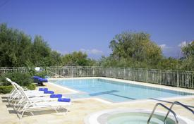Property to rent in Corfu. Villa – Corfu, Administration of the Peloponnese, Western Greece and the Ionian Islands, Greece