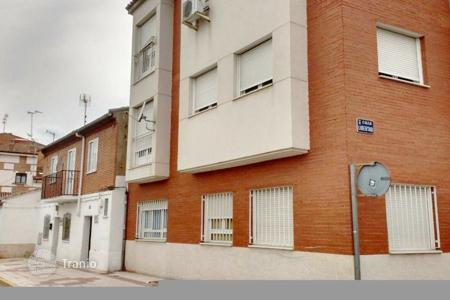 Bank repossessions apartments in Castille La Mancha. Apartment – Azuqueca de Henares, Castille La Mancha, Spain