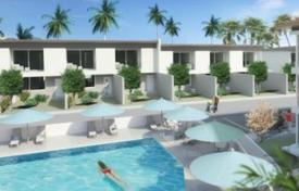 Off-plan property for sale in Thailand. Townhouse with sea views in the area Chong Mon