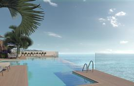 2 bedroom apartments for sale in Andalusia. Unique Frontline Beach New Modern Apartment, Estepona Puerto, Estepona