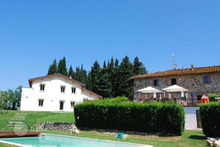 Luxury residential for sale in Fiesole. Villa – Fiesole, Tuscany, Italy