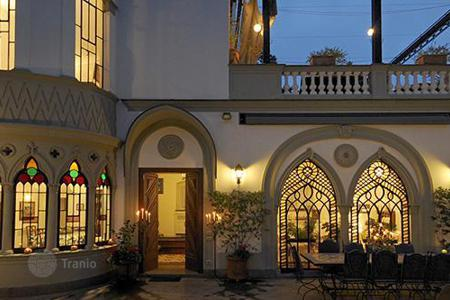 Villas and houses to rent in Amalfi. Antico Convento