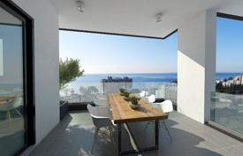 Coastal new homes for sale in Cyprus. Luxury 2