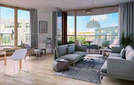New homes for sale in Praha 3. New home – Praha 3, Prague, Czech Republic