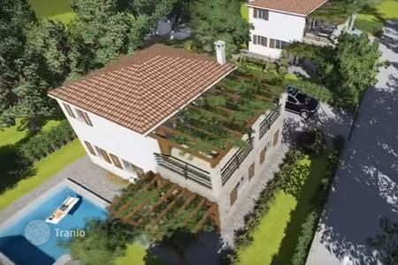 3 bedroom houses by the sea for sale in Croatia. Townhome – Savudrija, Istria County, Croatia