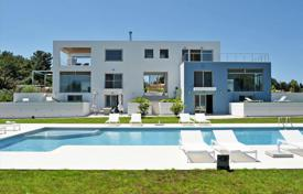 Luxury houses with pools for sale in Administration of the Peloponnese, Western Greece and the Ionian Islands. Villa – Corfu, Administration of the Peloponnese, Western Greece and the Ionian Islands, Greece