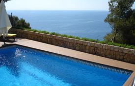 5 bedroom houses for sale in Catalonia. Villa – Blanes, Catalonia, Spain