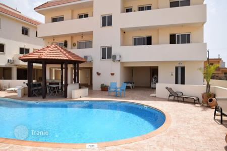 Cheap 2 bedroom apartments for sale in Famagusta. Two Bedroom Apartment with Communal Pool in Liopetri
