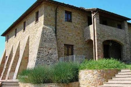 Houses for sale in Montaione. Villa – Montaione, Tuscany, Italy