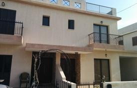 Townhouses for sale in Aradippou. Three Bedroom Semi Detached House with Title Deeds