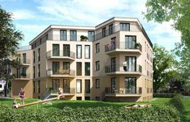 3 bedroom apartments for sale in Berlin. Beautiful 3-room apartment in elegant new development